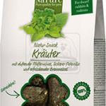 Real Nature Snack kisállatoknak gyógynövényes 60g