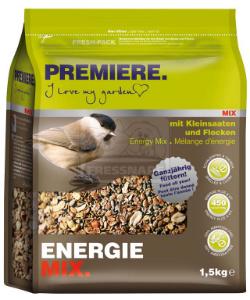 PREMIERE enegie-mix 1,5 kg