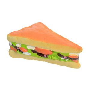 AniOne kutyajáték latex szendvics 14cm