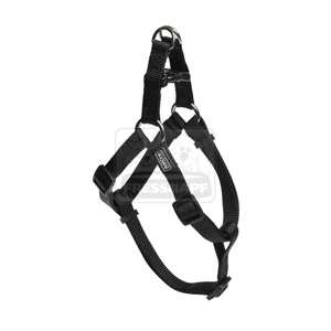 AniOne OneTouch hám Classic nejlon fekete M/65cm