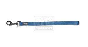 AniOne rövidpóráz Classic nejlon kék M/30cm