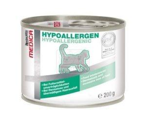 PB Med. táplálék allergia kezelésére konzerv cicáknak 200g