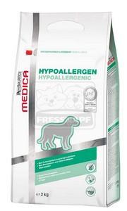PetBalance Medica - táplálék allergia kezelésére szárazeledel kutyáknak 2kg