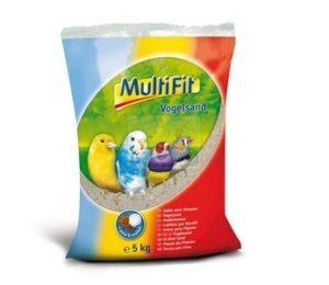 MultiFit madárhomok 5kg