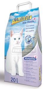 MultiFit alom Bio Fresh csomósodó 20l