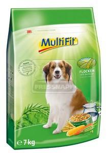 MultiFit Flakes 7kg