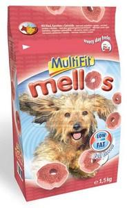 MultiFit Mellos marha 1.5kg
