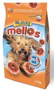 MultiFit Mellos csirke 1,5 kg