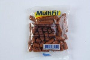 MultiFit Rolls kutyáknak – müzli, 50db