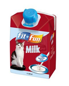 fit+fun cicatej 200ml