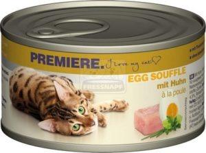Premiere Egg Soufflé csirkével 85 g
