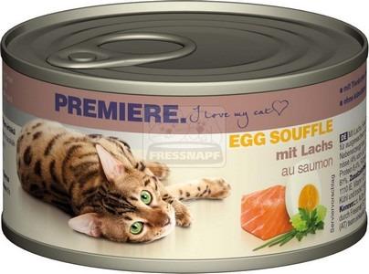 Premiere Egg Soufflé lazaccal 85 g