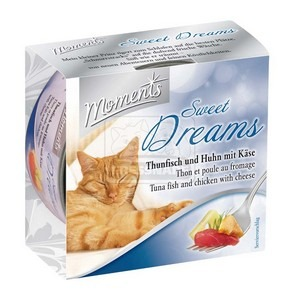 Moments Sweet Dreams 70g