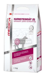 PetBalance Medica dog urinary 8 kg