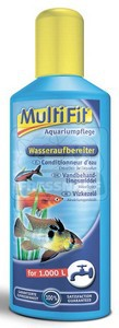 MultiFit vízkezelő Plus 250ml