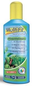 MultiFit vízinövény tápanyag 250ml