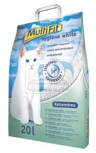 MultiFit alom Hygiene White nem csomósodó 20l