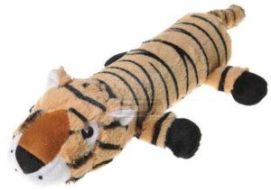 AniOne kutyajáték szafari sípoló tigris 30cm