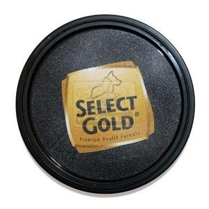 SELECT GOLD konzervtető kicsi