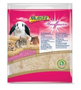 MultiFit kisemlős fészekanyag 50g