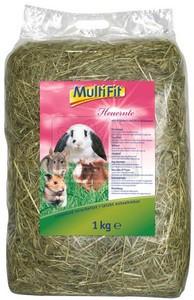 MultiFit vágott széna 1kg