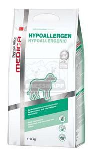 PB Med. táplálék allergia kezelésére szárazeledel kutyának 8 kg