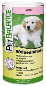 Pet Balance anyatej pótló por kutyáknak 800 g