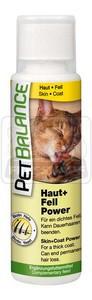 PetBalance bőr- és szőrtápláló folyadék cicáknak 125 ml
