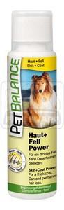 PetBalance bőr- és szőrtápláló folyadék kutyáknak 125 ml