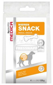 PBM vesekímélő diétás snack kutyáknak