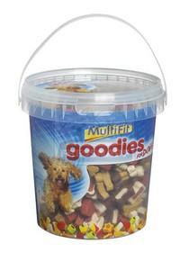 MultiFit kutyasnack goodies Nr. 36 500g