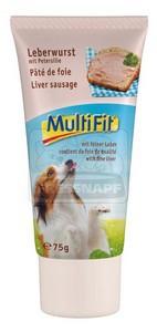 MultiFit májkrém kutyáknak 75 g