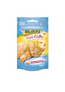 MultiFit cicasnack halas gömbök 50 g