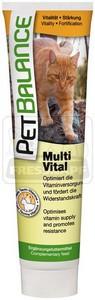 Pet Balance MultiVital  paszta cicák számára 100g