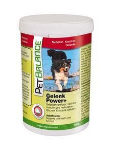 PetBalance Gelenk Power+ kutyák számára 600g