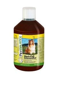PetBalance Bőr&szőr intenzív kúra kutyák számára 500ml