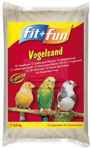 fit+fun madárhomok 2,5kg