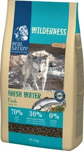 Real Nature Wilderness Fresh Water Adult fish 4kg