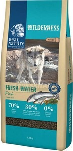 Real Nature Wilderness Fresh Water Adult fish 12kg