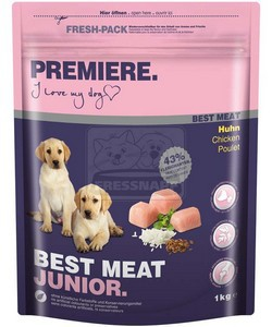 Premiere Best Meat Junior chicken 1kg