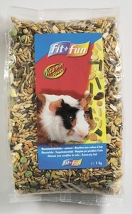 fit+fun tengerimalac eledel 1kg