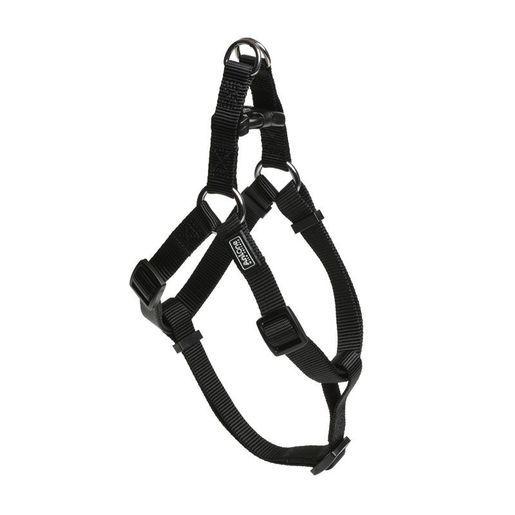 AniOne OneTouch hám Classic nejlon fekete XS/40 cm