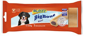 MultiFit Big Bone maxi szárnyas 1db/210g