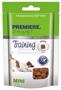 PREMIERE Training snack mini csirke 100g