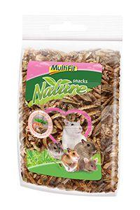 MultiFit nature kiemlős snack 10g proteinmix