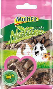 MultiFit nature kisemlős snack 50g pitypanggyökér