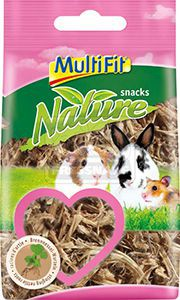 MultiFit nature kisemlős snack 30g csalángyökér