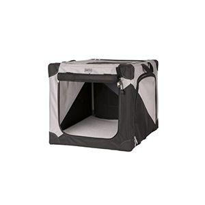 AniOne szállítóbox textil Traveller XL 106×68,5x71cm