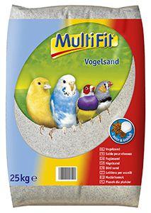 MultiFit madárhomok 25kg