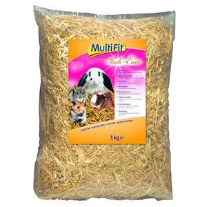 MultiFit kisemlős alom 3kg